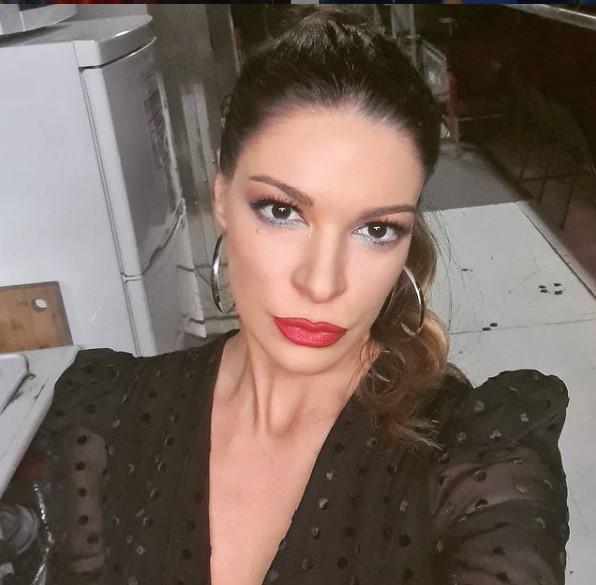 Sanja Kuzet Visina